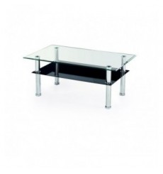 Table basse YOLANDA 103/63/50 cm