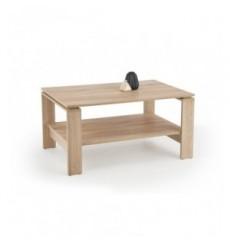 Table basse ANDREA 110/60/52 cm  chêne