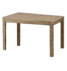 Table à manger KSAWERY 120/68/76 cm  chêne