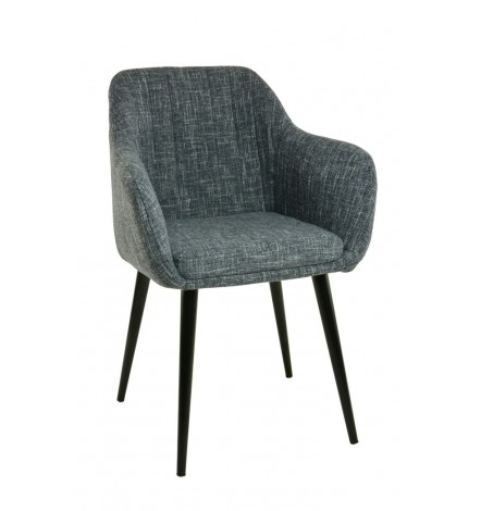 Fauteuil chaise LARA