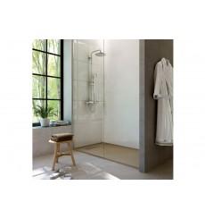 Receveur de douche ALBA avec siphon et bonde