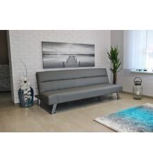 Banquette Clic-Clac PALMIRA 185 cm en gris