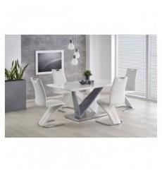 Table à manger CORTEZ 160/90/76 cm