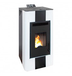 POÊLE À PELLETS ENERGY FIRE 15 kW