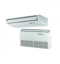 Climatiseur KAISAI sol/plafond 5.3 kW