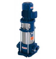 Pompe verticale OPA 06 triphasé 75l/min 54M