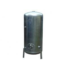 Réservoir surpresseur à eau galvanisé 6 bar 200 L