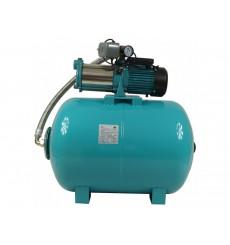 Groupe hydrophore OMNIGENA acier inoxydable  130L/min 75 m