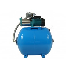 Groupe hydrophore OMNIGENA acier inoxydable  150L/min 80m