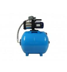 Groupe hydrophore OMNIGENA  acier inoxydable  90L/min 50m