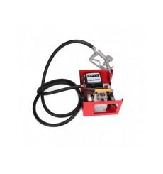 Pompe à gasoil électrique 230 V 60L/m