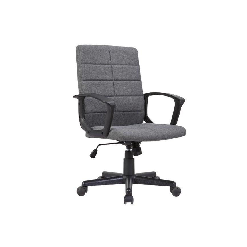 chaise de bureau roulette della sur notre boutique en ligne. Black Bedroom Furniture Sets. Home Design Ideas
