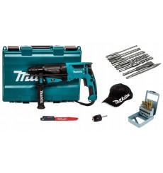 marteau  perforateur 800 W HR2630