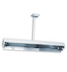 Lampe de stérilisation à ultraviolets  NBV-2x30 S 66W