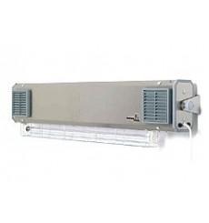 Lampe de stérilisation à ultraviolets avec ventilateur NBVE-60/30 N 90W