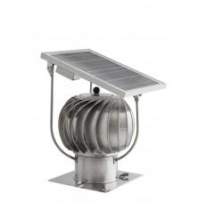TURBOWENT aspirateur de fumées solaire Ø 150