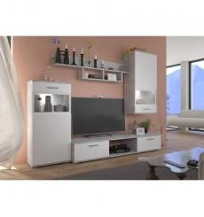 Ensemble meuble TV BLUES plusieurs couleurs