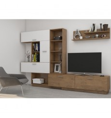 Ensemble meuble TV VARIO modulable