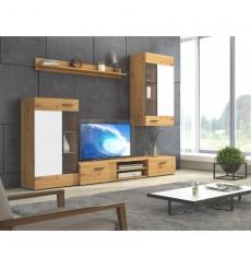 Ensemble meuble TV TANGO plusieurs couleurs