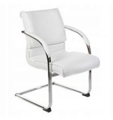 Chaise de bureau ERIN blanc