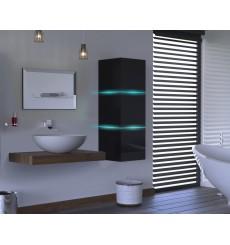 Meuble salle de bain ALIUS 15 en plusieurs couleurs