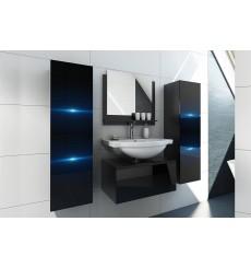 Meuble salle de bain BOMBER II 60 en plusieurs couleurs