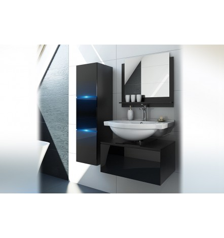 Meuble salle de bain BOMBER I 60 en plusieurs couleurs