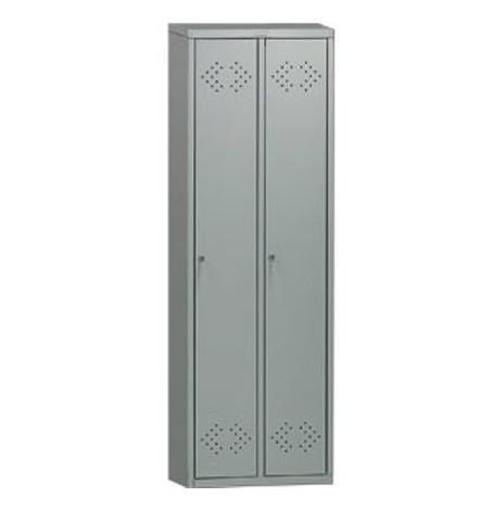 Vestiaire haute métal KEMI 2 183 cm