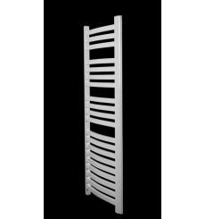 radiateur eau chaude Rubin blanc 1100 w
