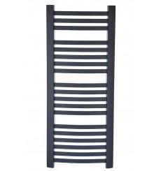radiateur eau chaude Rubin graphite 960 w