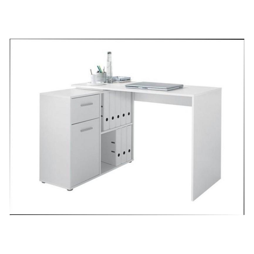 Bureau D Angle Naro 150 Cm Mobilier Bureau Design Et Pas Cher