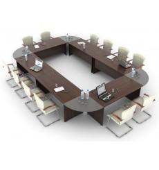 Mobilier pour salle de réunion OCTAVE