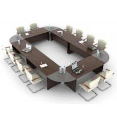 Muebles para sala de reuniones OCTAVE
