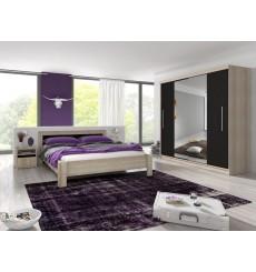Chambre complète ARVEL 160 cm