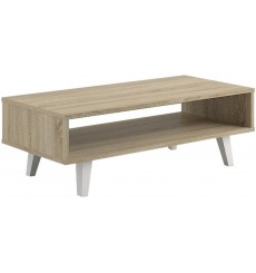 Table basse avec niche MELODY