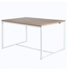 Table à manger ORIVESI 12 cm