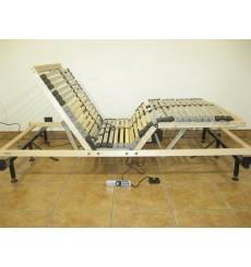 Sommier de relaxation éclectique 100x200 cm