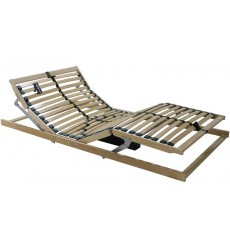 Sommier de relaxation éclectique 80X190 cm