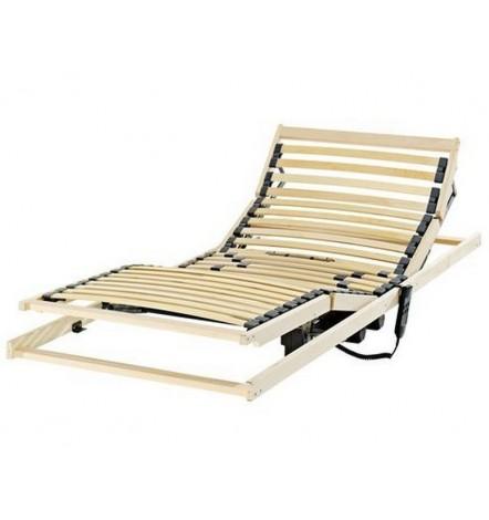 Sommier de relaxation éclectique 90x200 cm