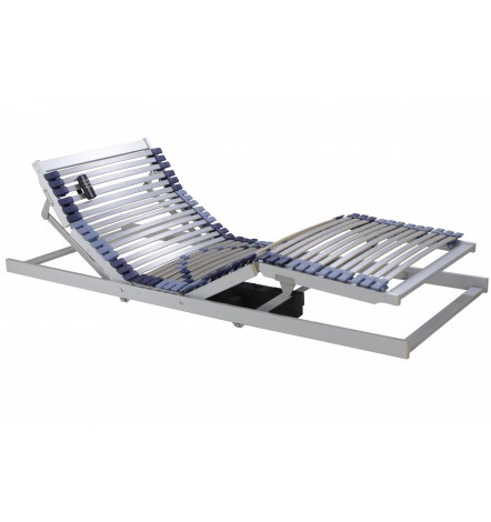 Sommier de relaxation éclectique 140x200 cm