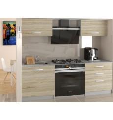 Conjunto de cocina HALONA 120 cm