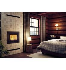 Insert cheminée à bois STALIA 16 kW