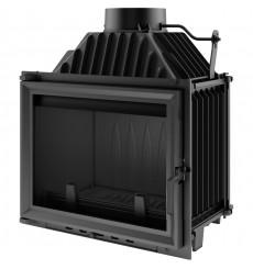Insert cheminée à bois JORJA 8 kW