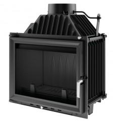 Insert cheminée à bois VOLJY 8 kW