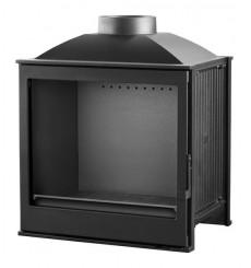 Insert cheminée à bois VILIA 15 kW