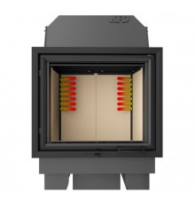 Insert cheminée à bois SIDRA 17 kW