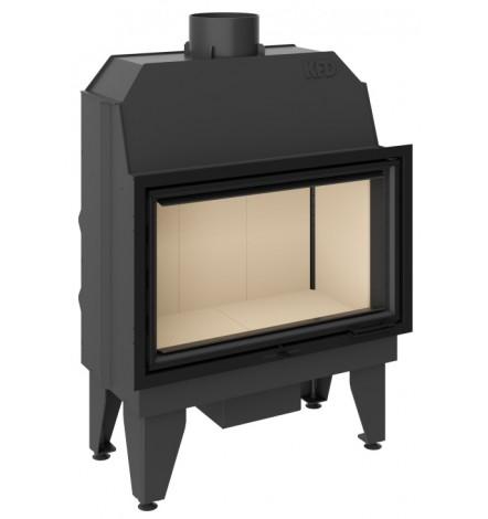 Insert cheminée à bois MOLDI 19 kW