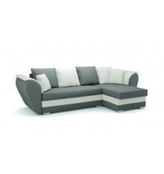 Canapé-lit réversible ASTON 269x141 cm