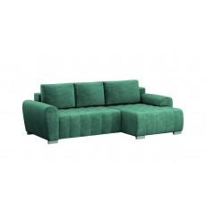 Canapé-lit réversible FAROZZI 245x146 cm