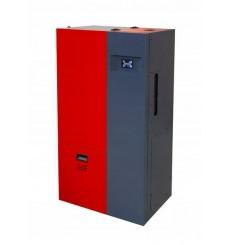 CHAUDIÈRE À GRANULÉS - PELLET RED BOX CLASSE 5 ecoDESIGN 20 Kw NETTOYAGE MANUEL